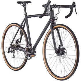 FIXIE Inc. Floater Race Street 8S Disc, black